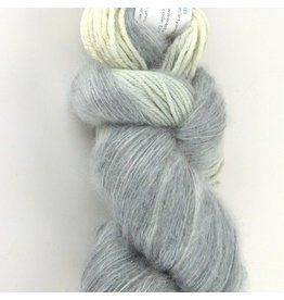 Art Yarns Duets Kit, Silver Lining