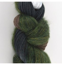 Art Yarns Duets Kit, Dark Woods