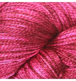 Madelinetosh Pure Silk Lace, Coquette (Discontinued)