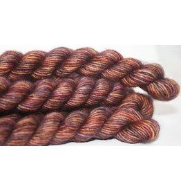 Madelinetosh Unicorn Tails, Firewood