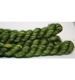 Madelinetosh Unicorn Tails, Jade (Discontinued)