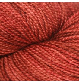Madelinetosh Tosh Sock, Ember (Discontinued Color)