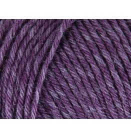 Rowan Baby Merino Silk DK, Aubergine Color 701