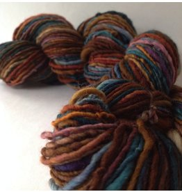 Spincycle Yarns Independence, Shades of Earth