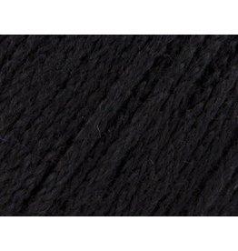 Rowan Softknit Cotton, Noir Color 589 (Discontinued)