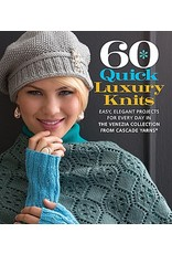 Cascade Yarns 60 Quick Luxury Knits