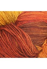 Dragonfly Fibers Djinni Sock, The Horse You Rode In On *CLEARANCE*