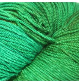 Dragonfly Fibers Djinni Sock, Dark Siren (Discontinued)