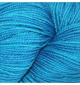 Madelinetosh Tosh Sock, Blue Nile