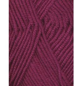 Debbie Bliss Baby Cashmerino, Damson Color 87 (Discontinued)