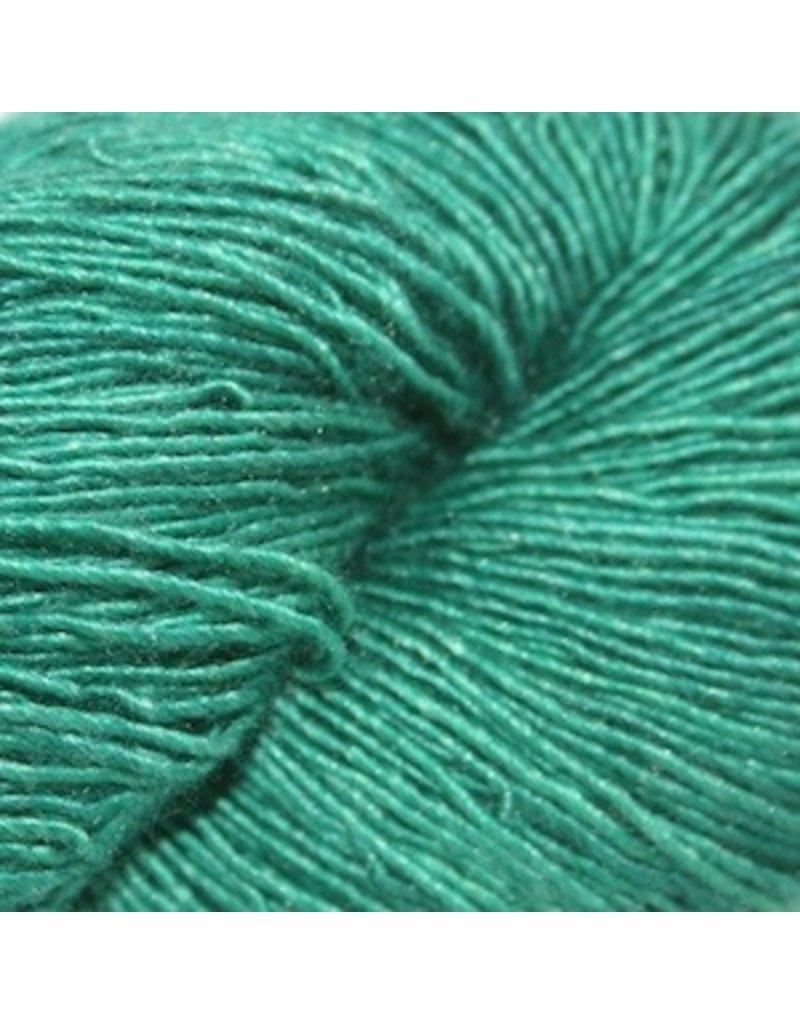 Alpha B Yarns Single Silk B, The Evergreen State