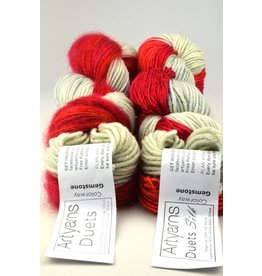 Art Yarns Duets Silk Kit, Gemstones