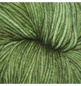 Knitted Wit Victory Sock, Mighty Oak