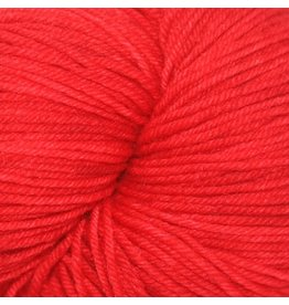 Knitted Wit Victory Sock, Red