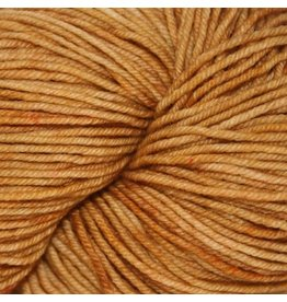 Knitted Wit Victory Sock, Salted Caramel