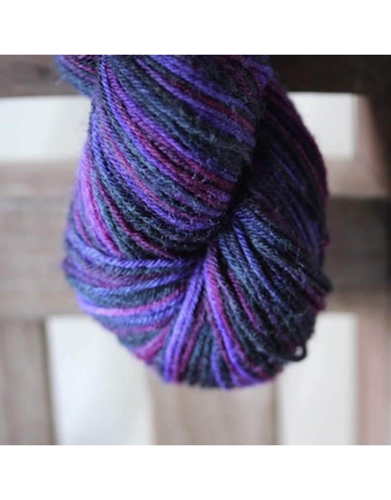 Abstract Fiber O'Keefe, Blackberry *CLEARANCE*