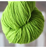Abstract Fiber O'Keefe, Chartreuse