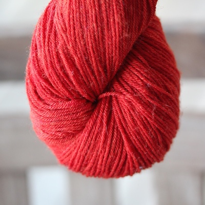 Abstract Fiber O'Keefe, Cayenne *CLEARANCE*