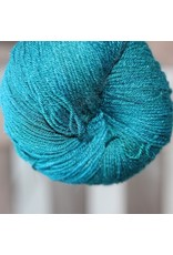 Abstract Fiber O'Keefe Plus, Teal