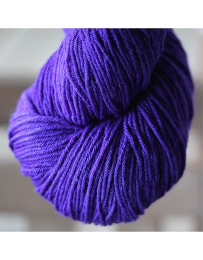 Abstract Fiber O'Keefe Plus, Violet