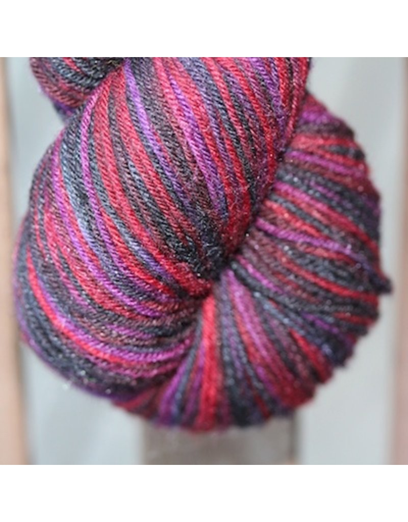 Abstract Fiber O'Keefe Plus, Maleficent *CLEARANCE*