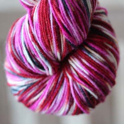 Abstract Fiber O'Keefe Plus, Knitmore *CLEARANCE*