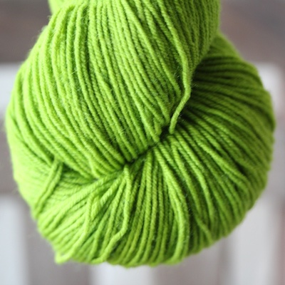 Abstract Fiber O'Keefe Plus, Chartreuse *CLEARANCE*