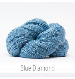 The Fibre Company Road To China Lace, Blue Diamond