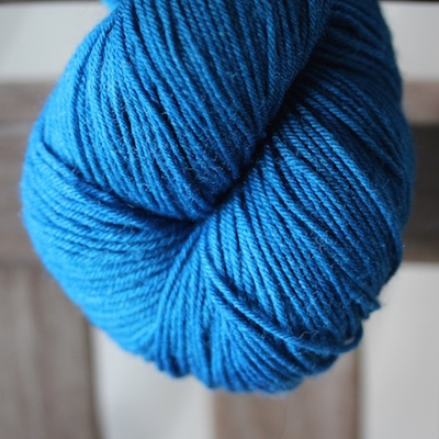 Abstract Fiber O'Keefe Plus, Azure *CLEARANCE*