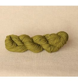 Swans Island Washable Wool Collection Sport, Pesto