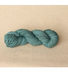 Swans Island Washable Wool Collection Sport, Verdigris