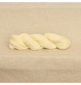 Swans Island Washable Wool Collection Sport, Buttercream (Discontinued)