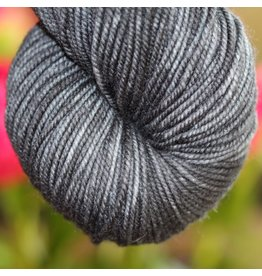 Knitted Wit Victory DK, Carbon