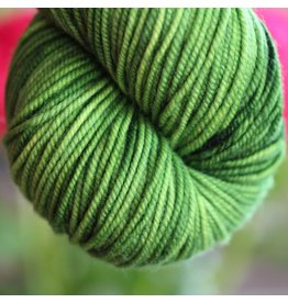 Knitted Wit Victory DK, Canopy