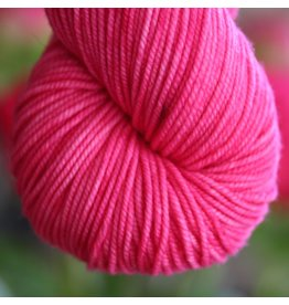 Knitted Wit Victory DK, Blush