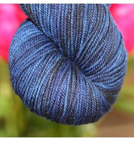 Knitted Wit Victory DK, Prussian Blue
