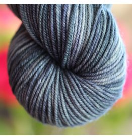 Knitted Wit Victory DK, Oregon Sky