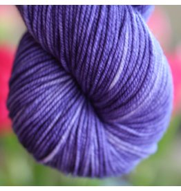 Knitted Wit Victory DK, Honey Lavender
