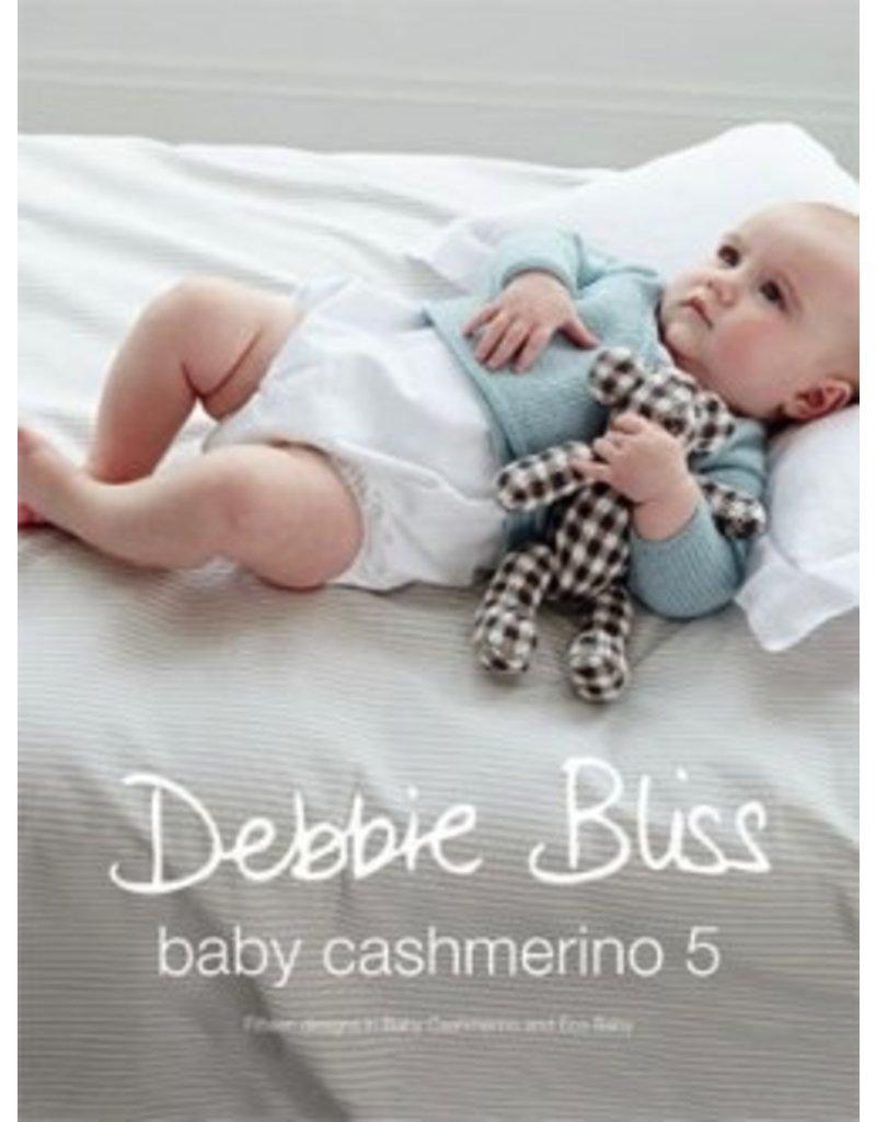 Debbie Bliss Baby Cashmerino Book 5