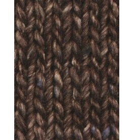 Noro Silk Garden Solo, Dark Brown, Grey color 06 (Discontinued)