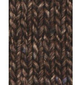 Noro Silk Garden Solo, Dark Brown, Grey color 06