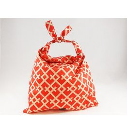 della Q Millie Roll Top Bag, Tonga