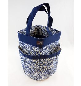 della Q Cleo Yarn Caddy, Lane