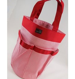 della Q Cleo Yarn Caddy, Madison