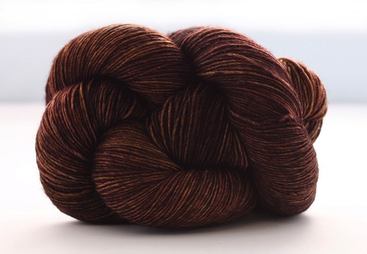 Dream in Color Everlasting DK, Brownie *CLEARANCE*