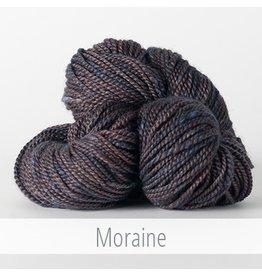 The Fibre Company Acadia, Moraine