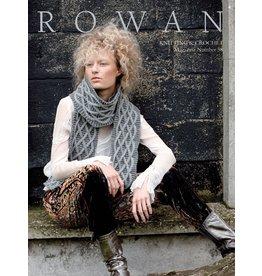 Rowan Rowan Magazine 58