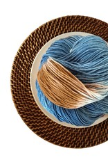 Delicious Yarns Sweets Fingering, Blueberry Fudge *CLEARANCE*