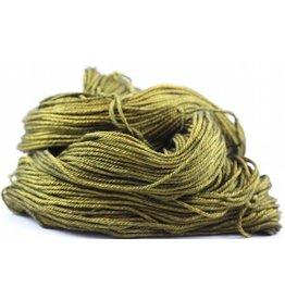 Madelinetosh Silk Merino, Oak (Discontinued)