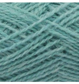 Jamiesons of Shetland Spindrift, Aqua Color 929